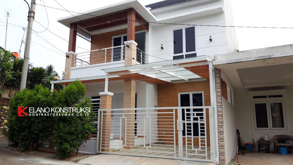 Jasa Desain Rumah di Karangtengah