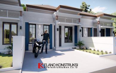 desain perumahan