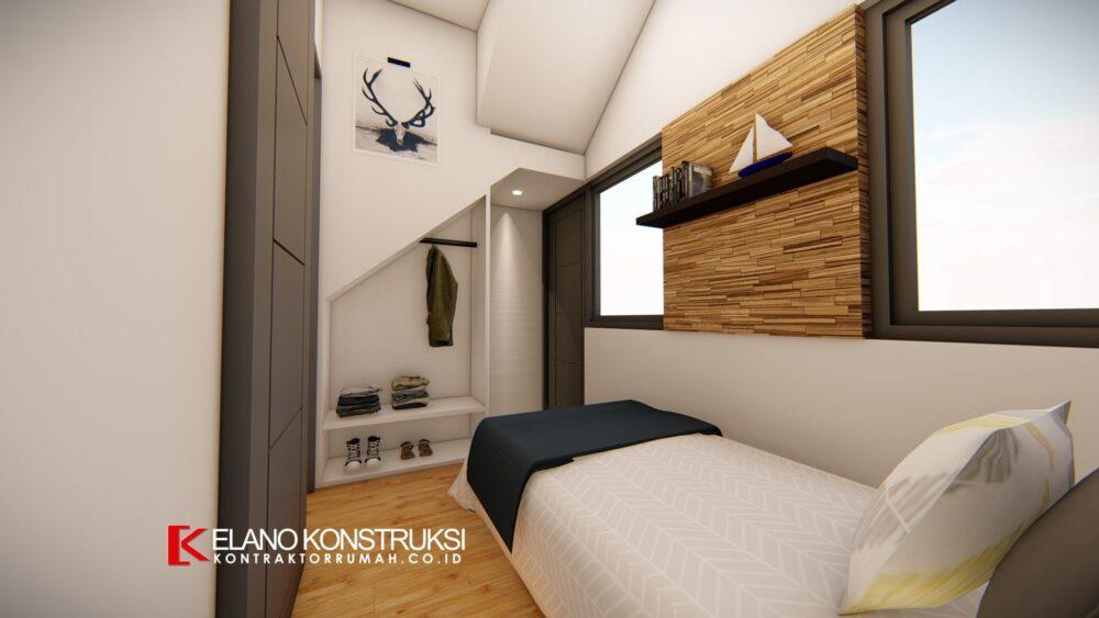 Jasa Arsitek Desain Rumah Bekasi 2