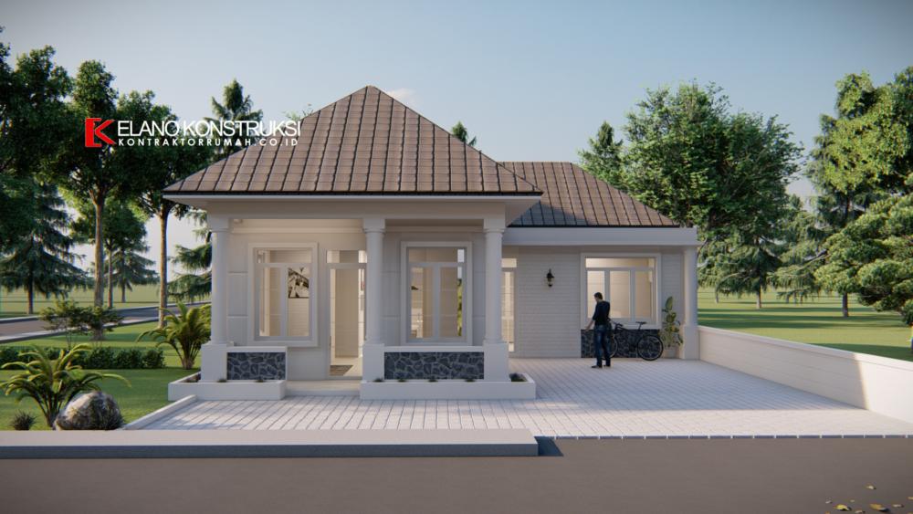 Jasa Arsitek Desain Rumah Malang