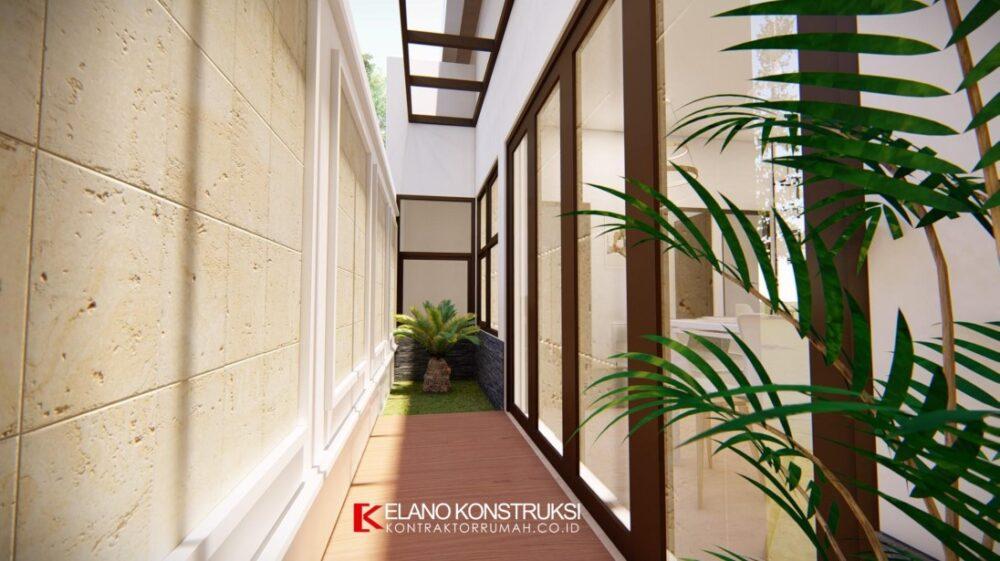 Jasa Arsitek Desain Rumah Tangerang 2