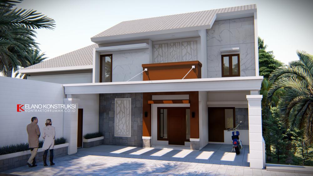 Jasa Arsitek Desain Rumah Bekasi