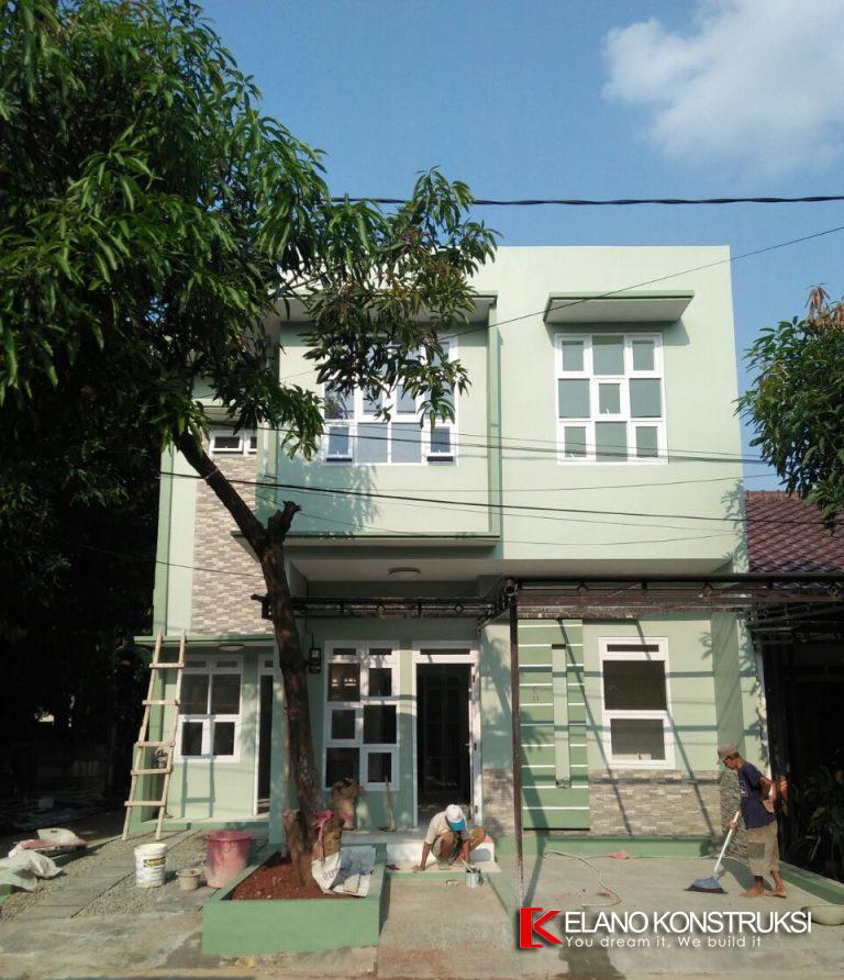 Jasa Kontraktor Bangunan Rumah Depok
