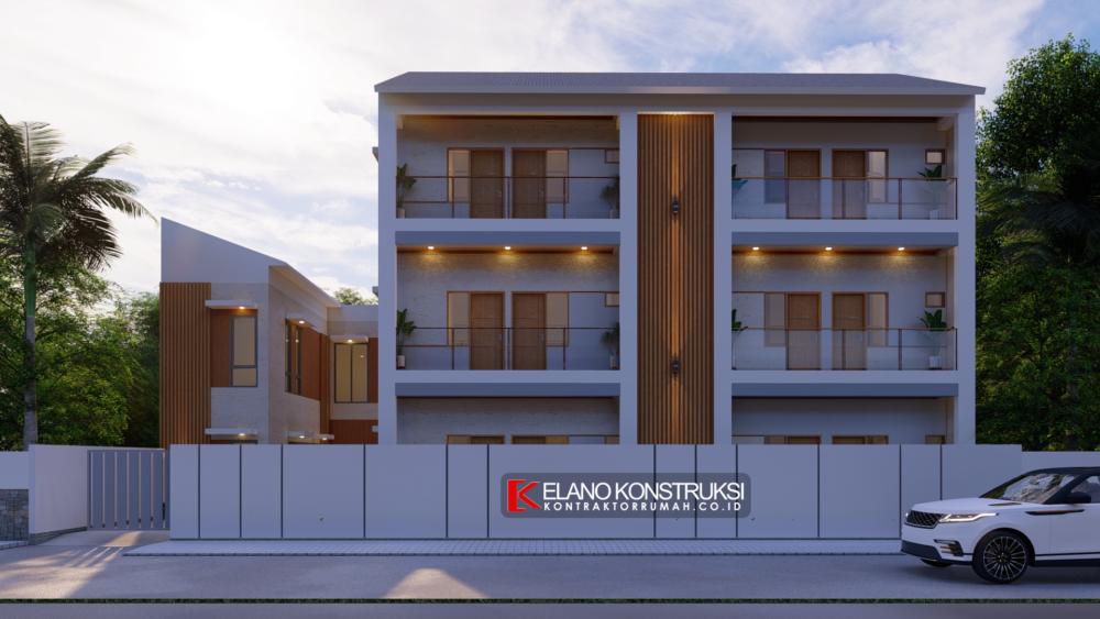 Jasa Arsitek Desain Rumah Bogor