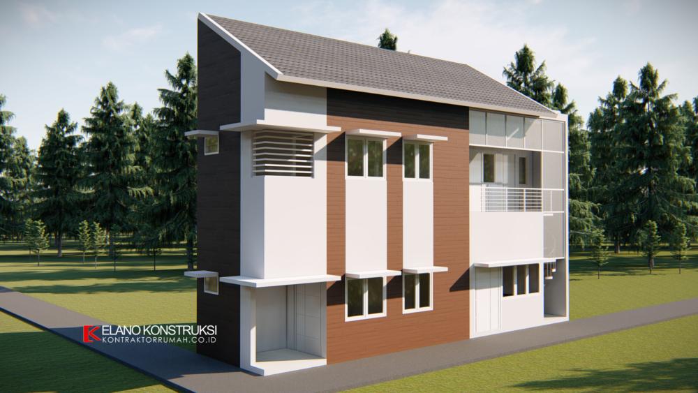 Jasa Arsitek Desain Kos Kosan Jakarta