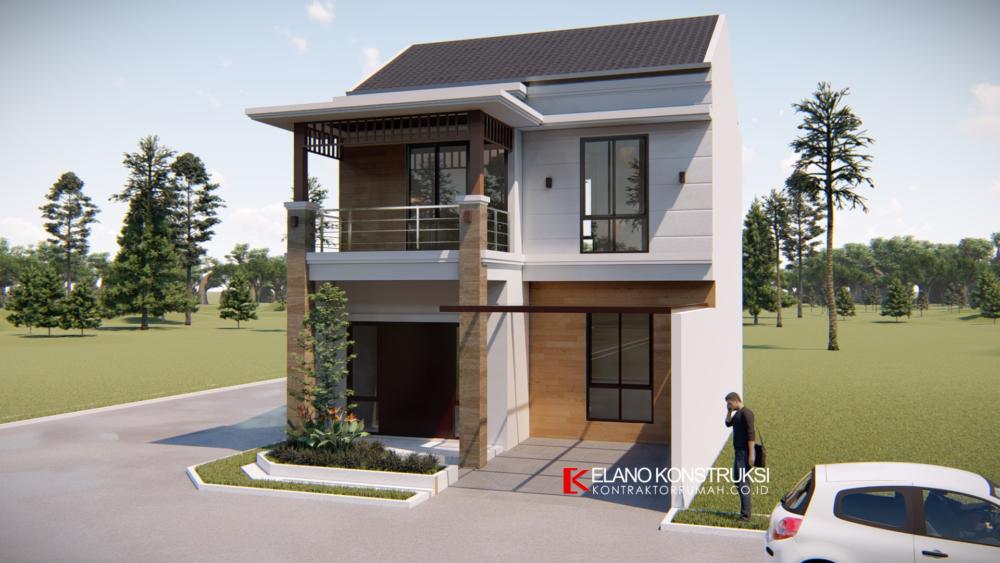 Jasa Arsitek Desain Rumah Depok