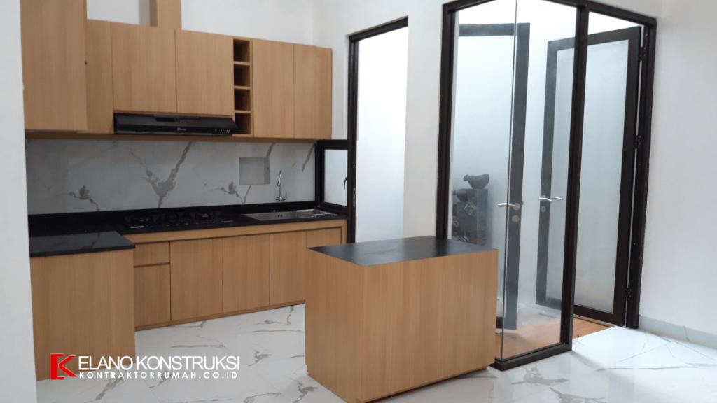 Desain Furniture Dapur