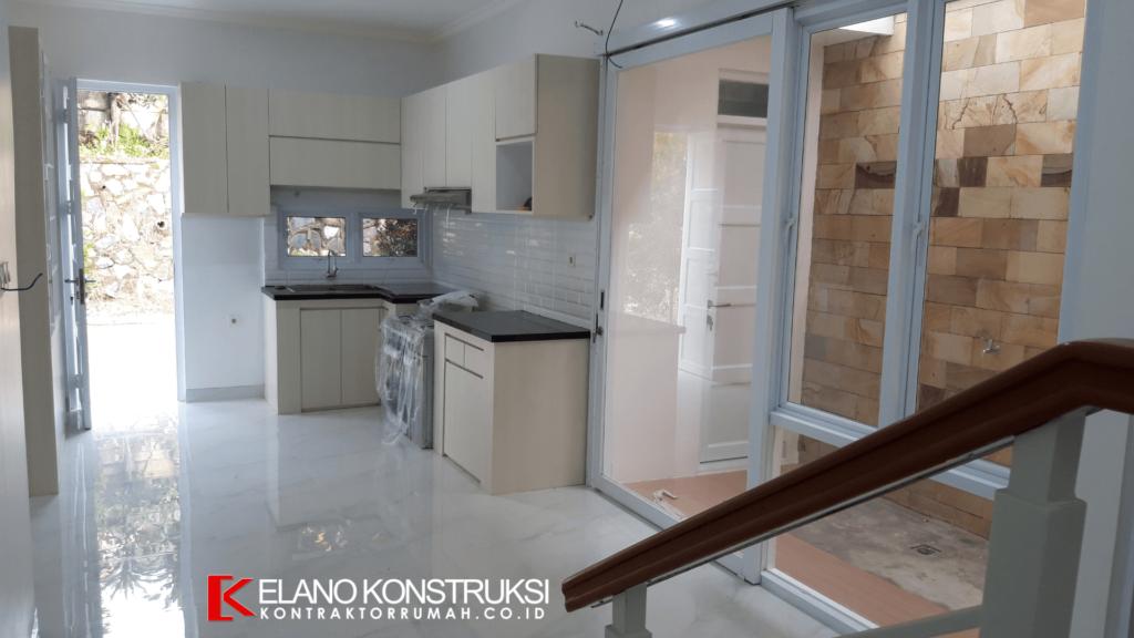 Dekorasi Dapur Rumah