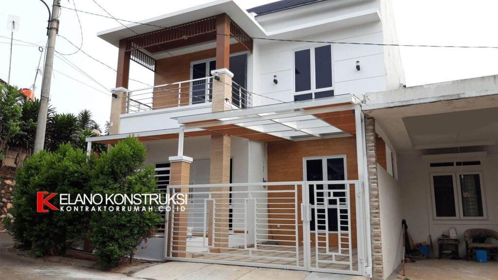 Jasa Bangun Rumah Bogor