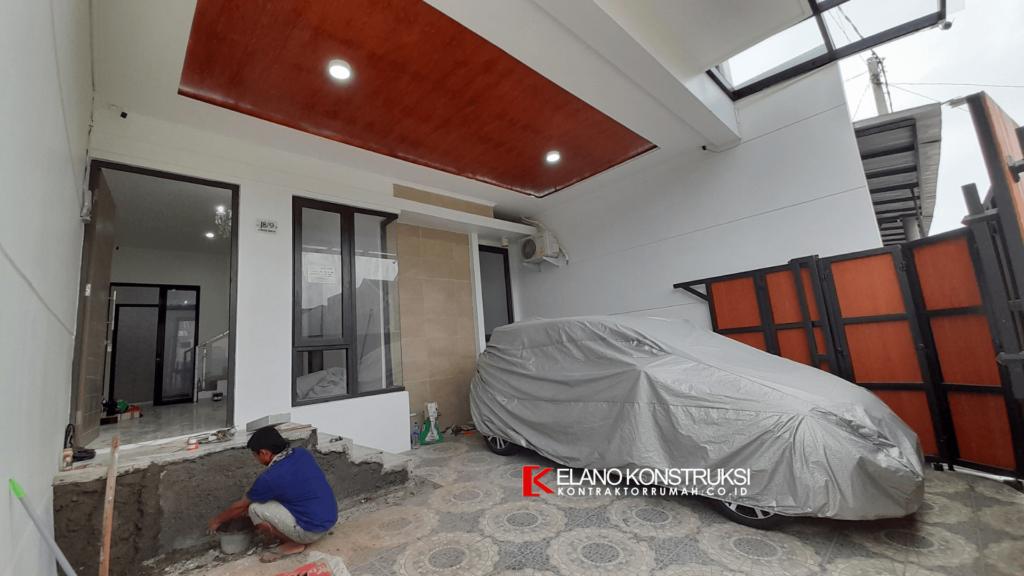 Renovasi Rumah Aman dan Terpercaya