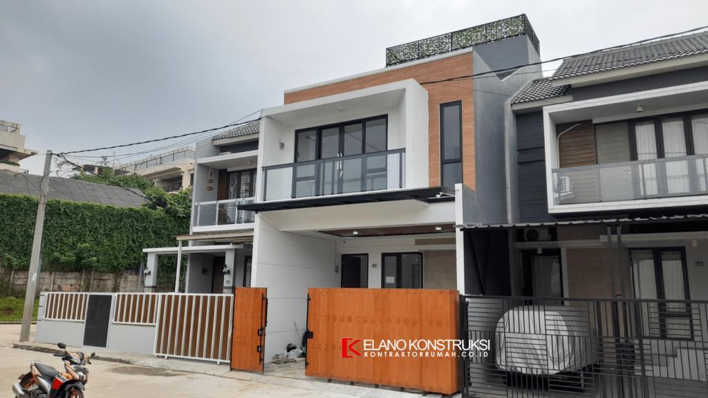 Renovasi Rumah Terpercaya