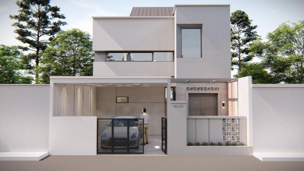 Jasa Desain Rumah Terpercaya